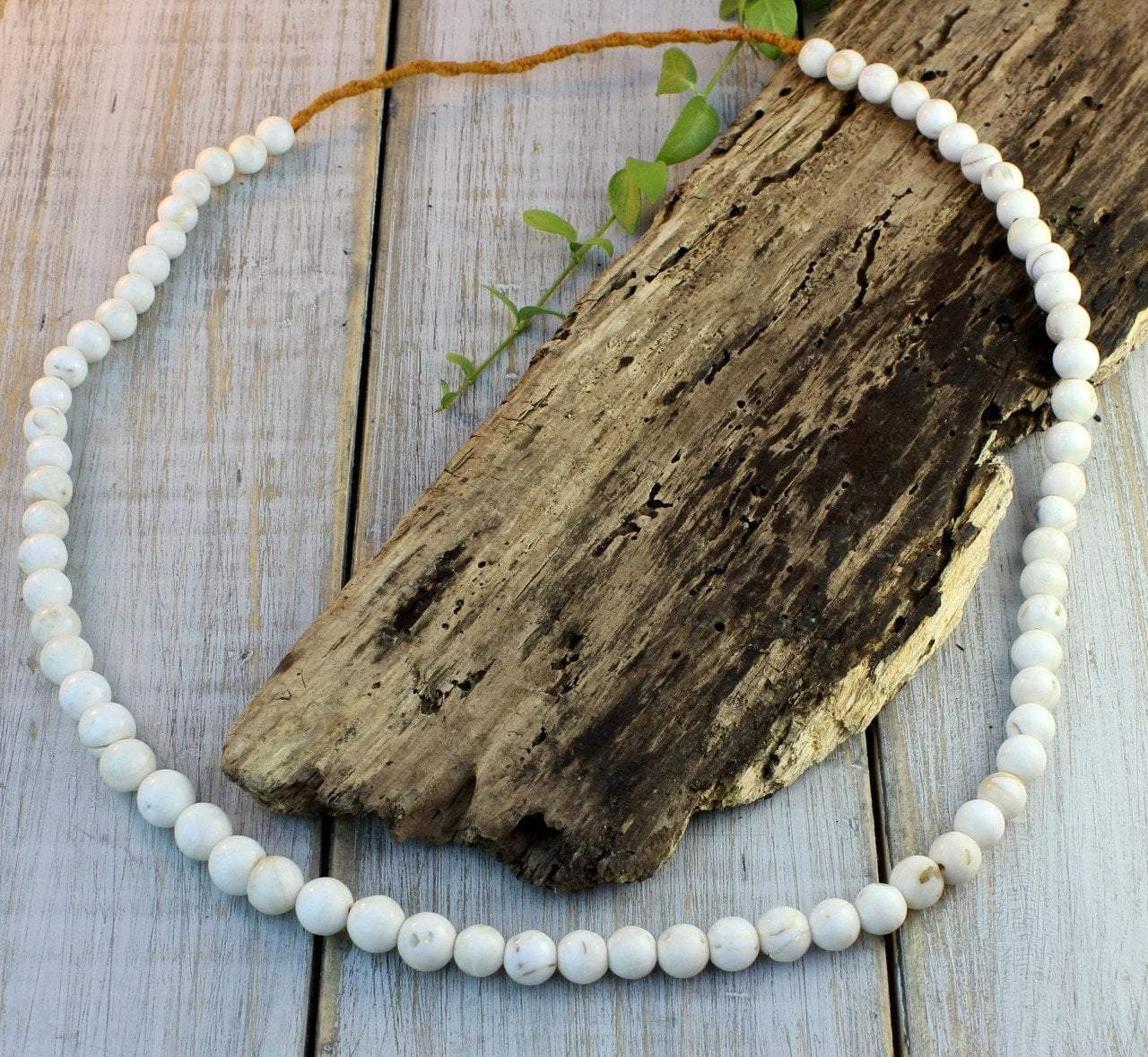 Necklaces Default Naga Shell Summer Necklace jn547