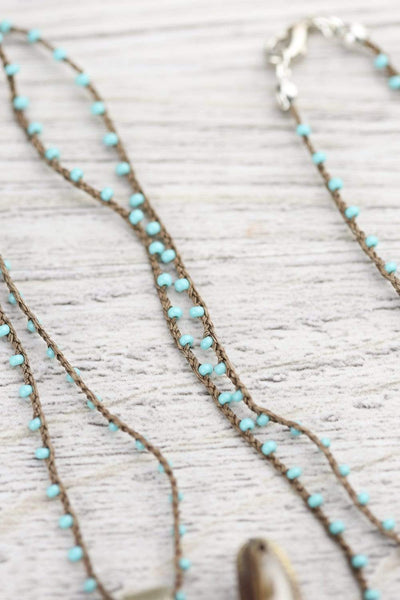 Necklaces Native Energy Necklace JN764