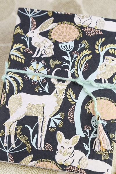 Paper Goods Fair Trade Fauna Journal PA022