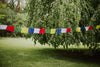 Prayer Flags Authentic & Rustic Windhorse Flags PF156