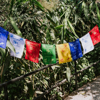 Prayer Flags Default Fly Your Wishes Prayer Flags pf095