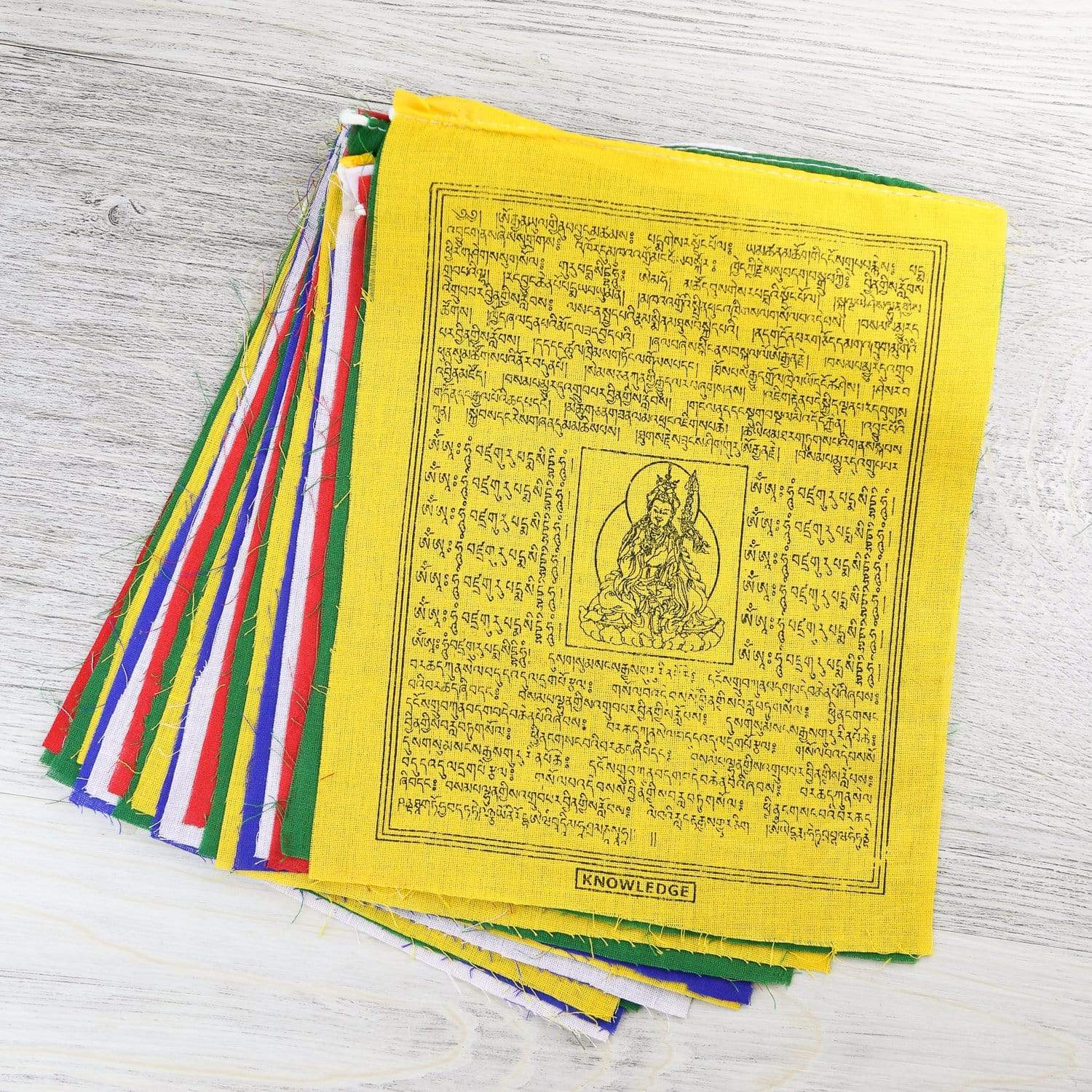 Prayer Flags Peace & Prosperity Prayer Flags PF149
