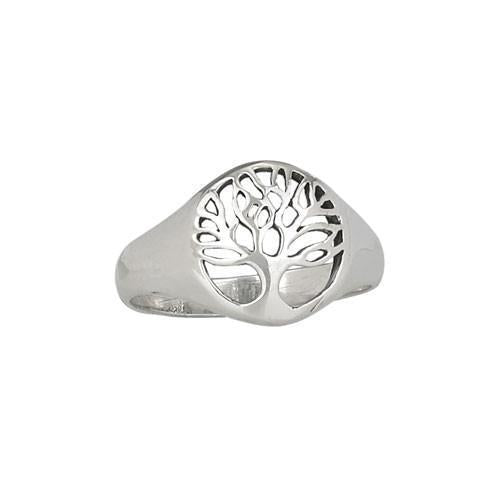 Rings 6 Tree of Life Ring jr104.06