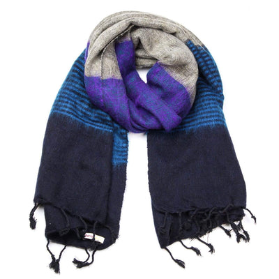 Scarves Cozy and Cool Himalayan Scarf FB516