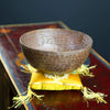 Singing Bowls Default Sunshine Singing Bowl Pillow sz002