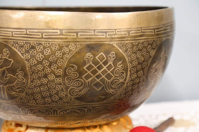 Singing Bowls newbowl233 newbowl233