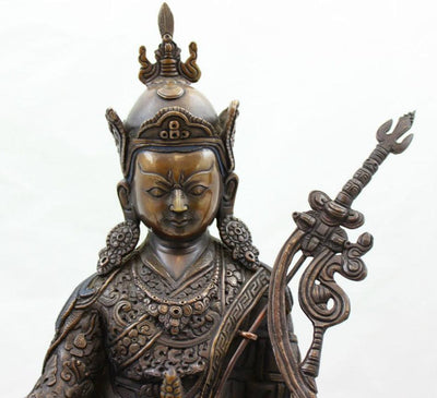 Statues,One of a Kind,New Items Default Remarkable Guru Rinpoche Statue st051