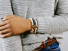 The Journey Bracelets The Journey Stack JBS03