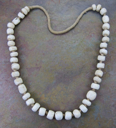 Tibetan Beads,Jewelry Default Naga Conch Shell necklace tribalneck5