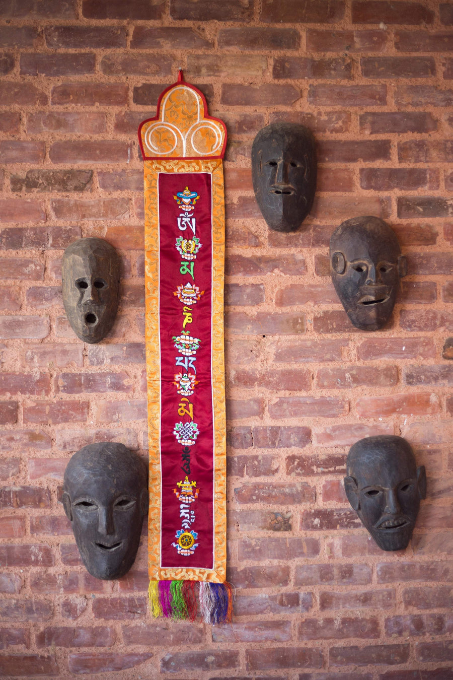 Wall Hangings Door Curtains And Banners Thedharmashop