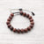 Wrist Malas True Antique Bodhi Wrist Mala WM535