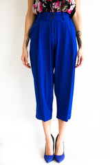 Tania Tapered Trousers -  - Peep Boutique - www.peepb.com - 13
