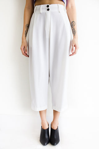 Tania Tapered Trousers -  - Peep Boutique - www.peepb.com - 2
