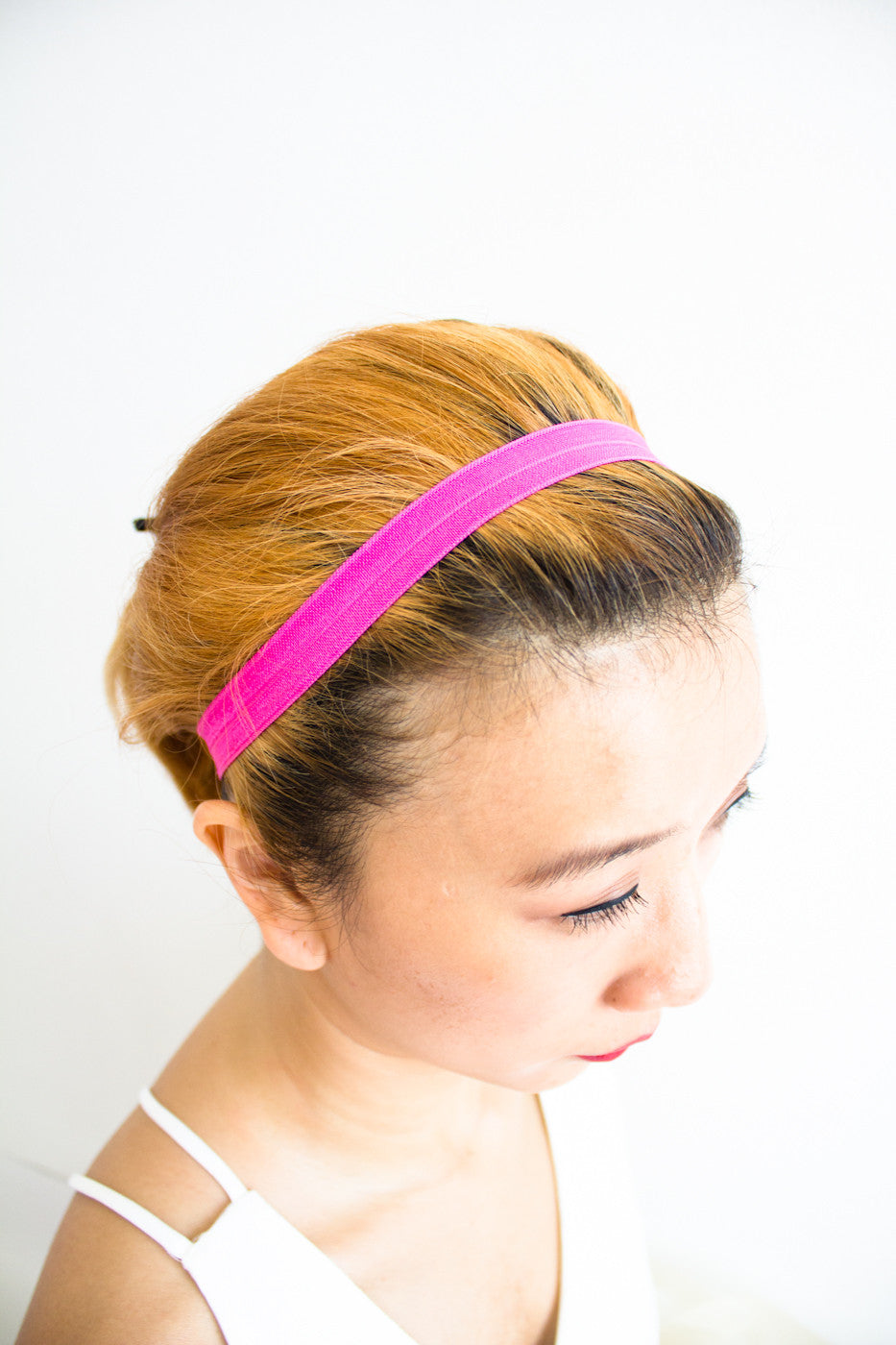 Slim Basic Headbands - ACCESSORIES - Peep Boutique