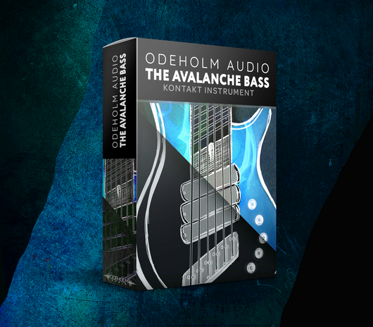 The Avalanche Bass