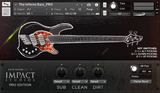 The Inferno Bass - Impact Studios