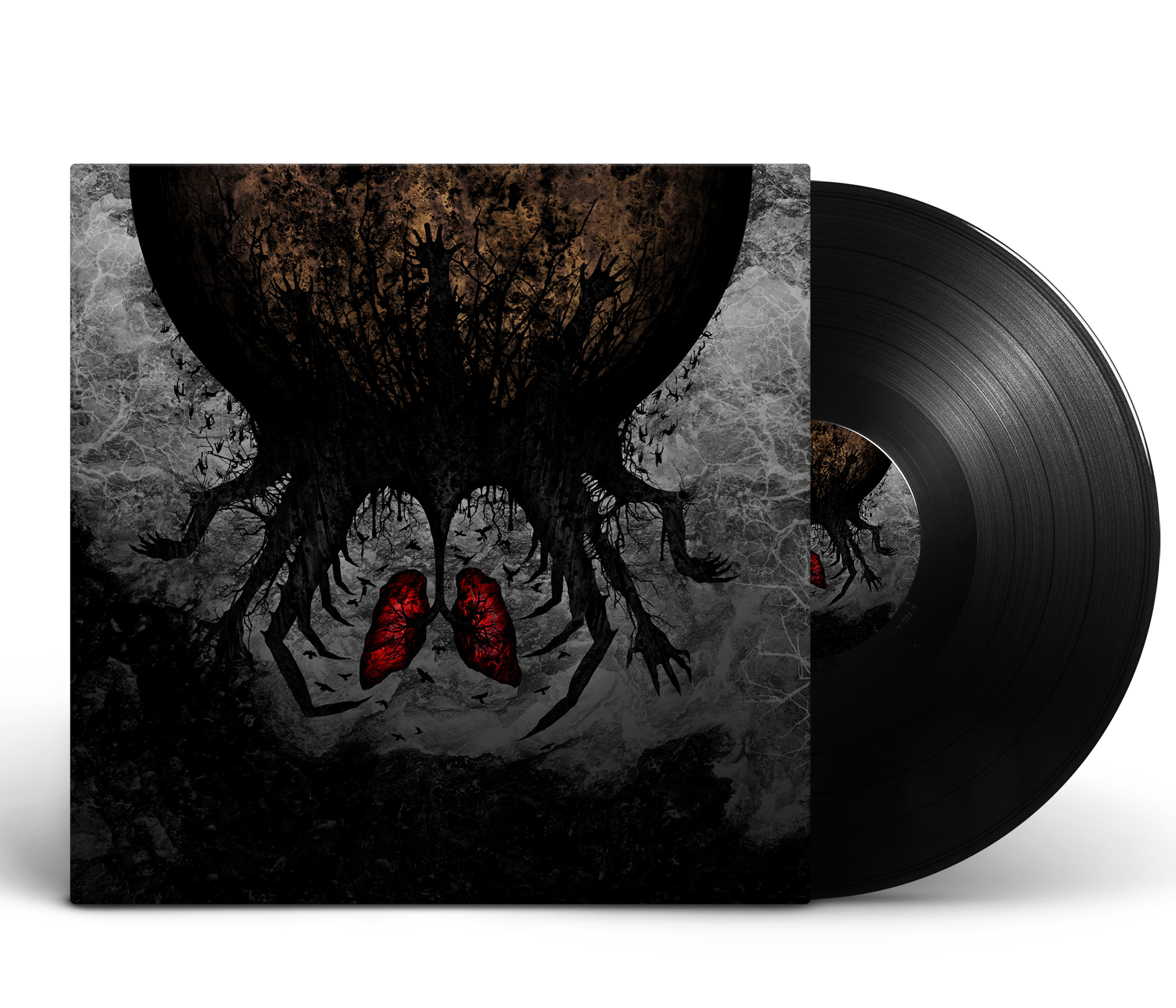 Humanity's Last Breath - Remixed and Remastered Vinyl