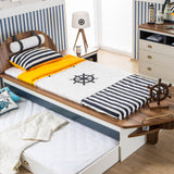 Admiral Bed Cover