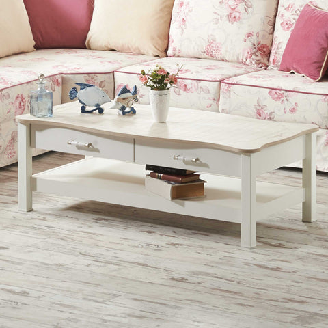 Alacati Coffee Table