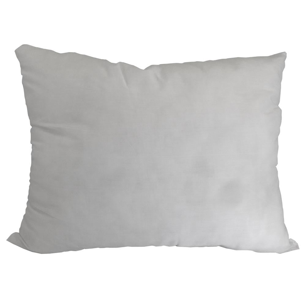 Pillow Insert Form 20 X 20 Polyester Fill Alfemo Canada
