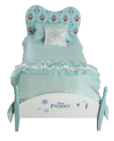Frozen Bed Twin Size