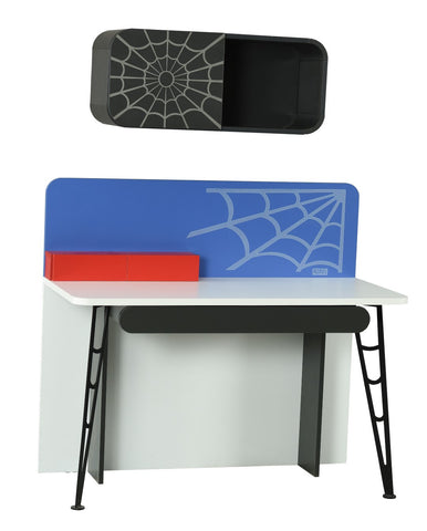 Spiderman Study Desk