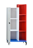 Spiderman Bookcase