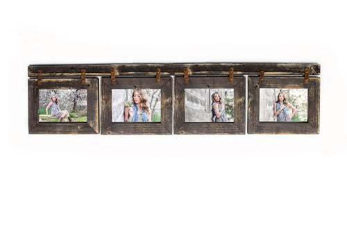 4x6 Collage Frames – rustymilldecor