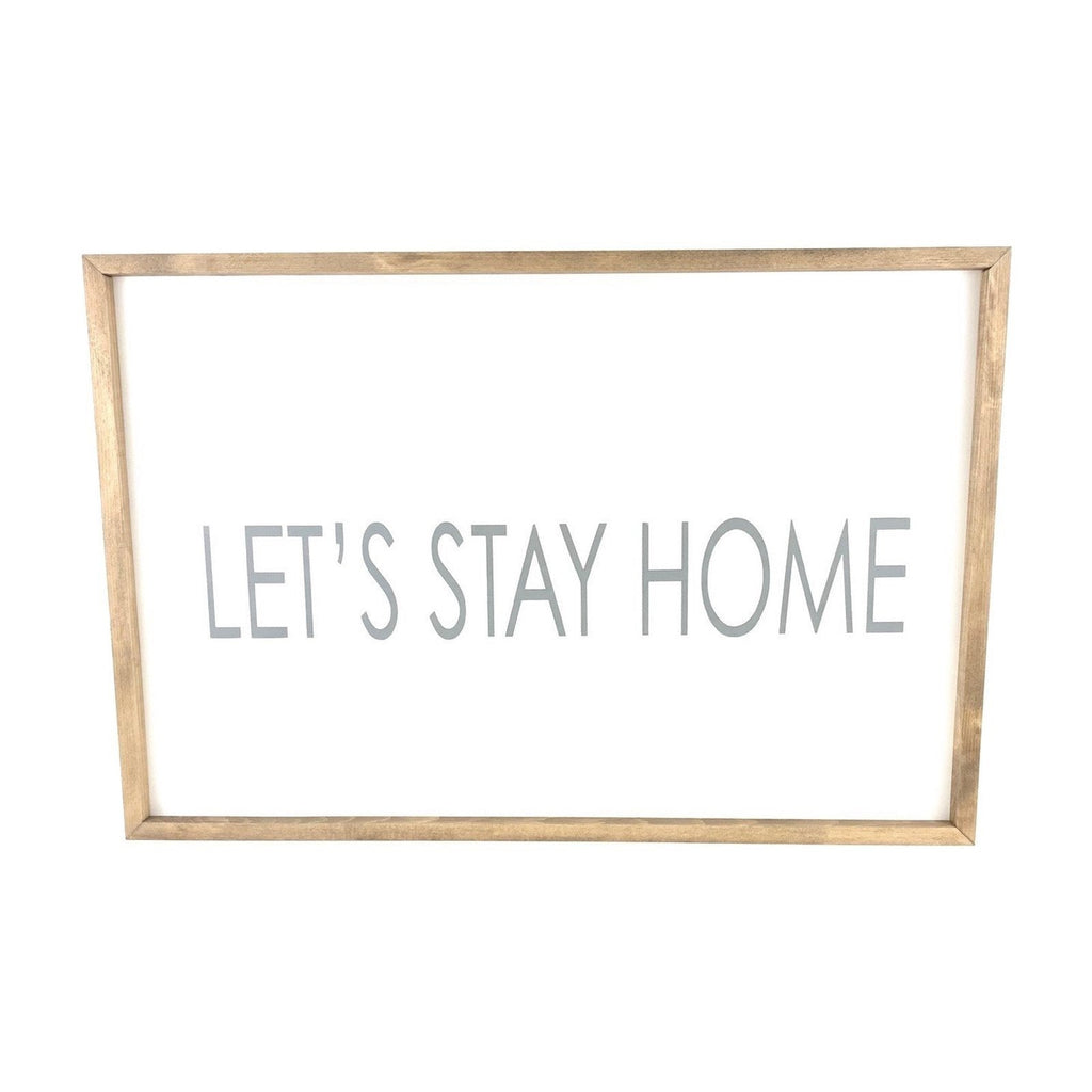 home sign, farmhouse wall decor, wood framed sign, inspirational wall art, motivational signs,  home decor sign, home sweet home, wood sign