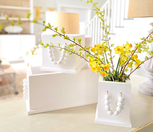 Farmhouse Table Centerpiece Decor