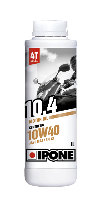 Ipone Syntectic oil