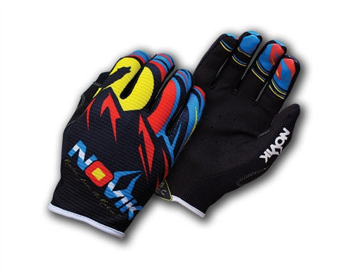 "NOVIK GLOVES - YOUTH T.E.C. ""ROCKIES"" Glove"
