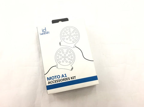 Id221 Moto A1 Accessories Kit