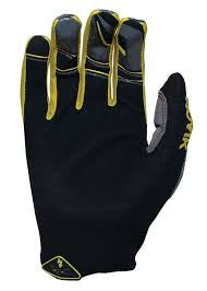"NOVIK GLOVES - T.E.C. ""STEALTH"" Glove"