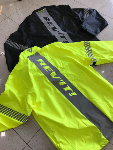 Rev'it Combi 3 raincoat