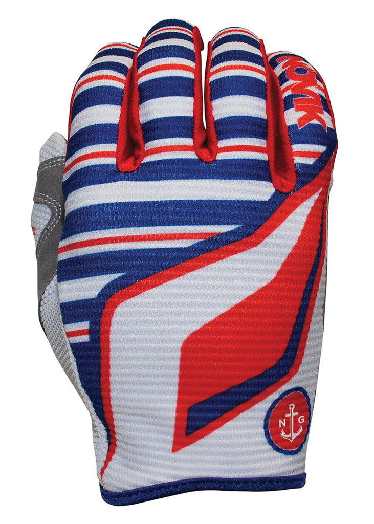 "NOVIK GLOVES - YOUTH T.E.C. ""STARBOARD"" Glove"