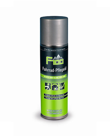 F100 Bicycle Protection Oil