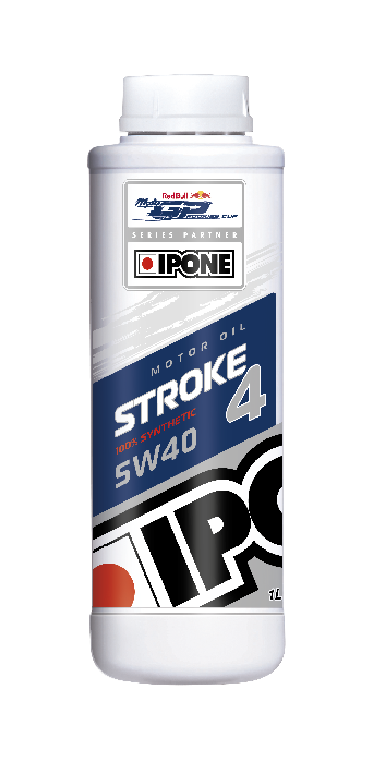 Ipone Stroke 4 Racing