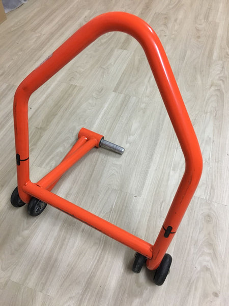 KTM 1290 Super Duke R / GT Paddock single swing arm bike stand