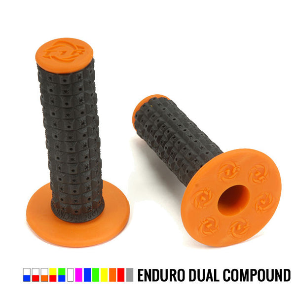 Torc1 Racing Enduro Pillow Grips