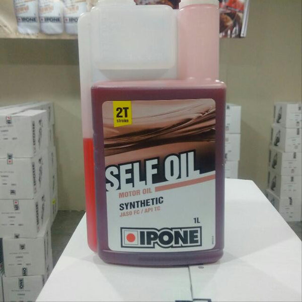 Ipone Self Oil 2T