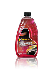 Krown Auto Cleaning Products
