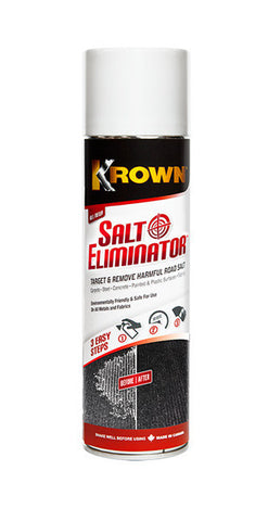 Krown Aerosols Can Krown Rust Proofing Can Krown Spray