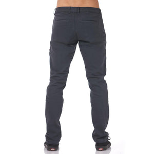 Boulder Denim 2.0 Men's Jogger in Granite Grey Back