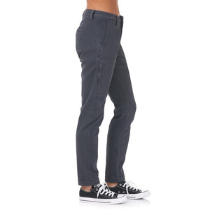 Boulder Denim 2.0 Women's Jogger Granite Grey Side