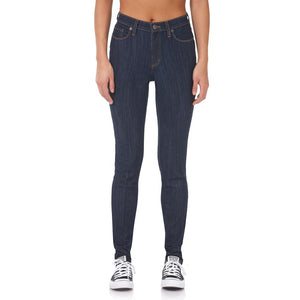 Women's Skinny Fit Jeans from Boulder Denim Front
