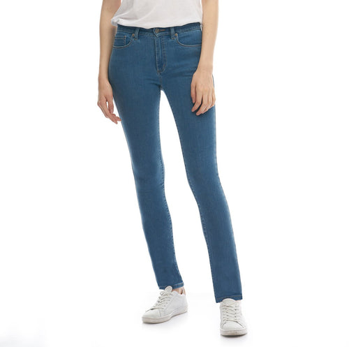 Boulder Denim 2.0 Women's Straight Fit Jeans in Surf Blue