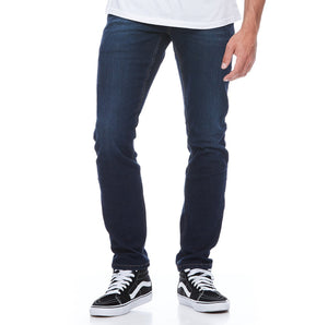 Boulder Denim 2.0 Men's Athletic Fit Jeans in Moonkick Blue