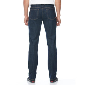 Boulder Denim Men's Athletic Fit Canadiana Jeans Back