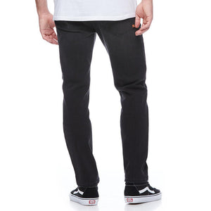Boulder Denim 2.0 Men's Athletic Fit Jeans in Slate Grey Back